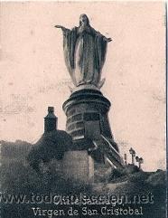 POSTAL ORIGINAL DECADA DE LOS 30. CHILE, SANTIAGO. Nº 1957. VER TAMAÑO Y EXPLICACION (Postales - Postales Extranjero - América)