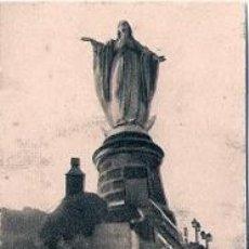 Postales: POSTAL ORIGINAL DECADA DE LOS 30. CHILE, SANTIAGO. Nº 1957. VER TAMAÑO Y EXPLICACION. Lote 30796927
