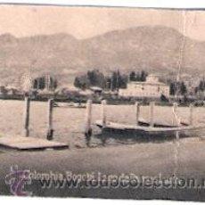 Postales: POSTAL ORIGINAL DECADA DE LOS 30. COLOMBIA, BOGOTA. Nº 1771. VER TAMAÑO Y EXPLICACION. Lote 30800223