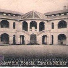 Postales: POSTAL ORIGINAL DECADA DE LOS 30. COLOMBIA, BOGOTA. Nº 1776. VER TAMAÑO Y EXPLICACION. Lote 30800314
