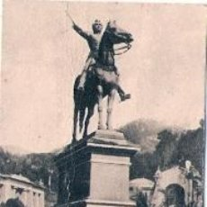 Postales: POSTAL ORIGINAL DECADA DE LOS 30. COLOMBIA, BOGOTA. Nº 1779. VER TAMAÑO Y EXPLICACION. Lote 30800380