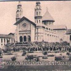 Postales: POSTAL ORIGINAL DECADA DE LOS 30. COLOMBIA, MANIZALES. Nº 1820. VER TAMAÑO Y EXPLICACION. Lote 30801161