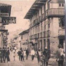 Postales: POSTAL ORIGINAL DECADA DE LOS 30. COLOMBIA, MANIZALES. Nº 1822. VER TAMAÑO Y EXPLICACION. Lote 30801176