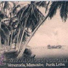 Postales: POSTAL ORIGINAL DECADA DE LOS 30. R. VENEZUELA, MARACAIBO. Nº 1837. VER TAMAÑO Y EXPLICACION. Lote 30804993