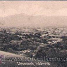 Postales: POSTAL ORIGINAL DECADA DE LOS 30. R. VENEZUELA, VALENCIA. Nº 1843. VER TAMAÑO Y EXPLICACION. Lote 30805102