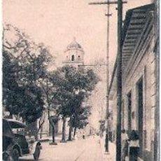 Postales: POSTAL ORIGINAL DECADA DE LOS 30. R. VENEZUELA, VALENCIA. Nº 1845. VER TAMAÑO Y EXPLICACION. Lote 30805123