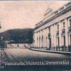 Postales: POSTAL ORIGINAL DECADA DE LOS 30. R. VENEZUELA, VALENCIA. Nº 1846. VER TAMAÑO Y EXPLICACION. Lote 30805133