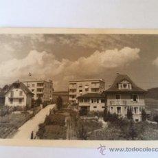 Postales: BONITA POSTAL; MEXICO, AÑO 1937, CIRCULADA. . Lote 31016155