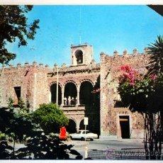 Postales: MEXICO. PALACIO DE CORTÉS. CUERNAVACA, MOR. MEXICO.. Lote 31153896