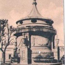 Postales: POSTAL ORIGINAL DECADA DE LOS 30. REP. MEXICO, SAN LUIS POTOSI. Nº 1621. VER TAMAÑO Y EXPLICACION. Lote 181452901