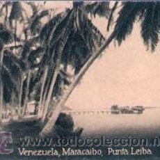 Postales: POSTAL ORIGINAL DECADA DE LOS 30. VENEZUELA. MARACAIBO. Nº 1837.VER TAMAÑO Y EXPLICACION. Lote 31575355