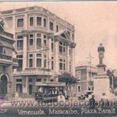 Postales: POSTAL ORIGINAL DECADA DE LOS 30. VENEZUELA. MARACAIBO. Nº 1838.VER TAMAÑO Y EXPLICACION. Lote 31575360
