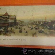 Postales: WEST ST. LOOKING NORTH N.Y. CITY. Lote 31992428