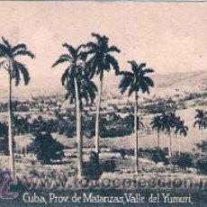 Postales: POSTAL ORIGINAL DECADA DE LOS 30. CUBA. Nº 1509. VER TAMAÑO Y EXPLICACION.. Lote 32003924