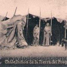 Postales: POSTAL ORIGINAL DECADA DE LOS 30. CHILE. Nº 1982. VER TAMAÑO Y EXPLICACION.. Lote 32004093