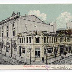 Postkarten - Montevideo. Teatro Casino. - 32070321