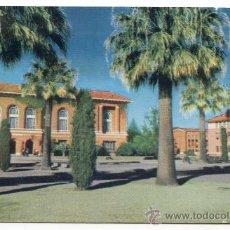 Postales: UNIVERSITY OF ARIZONA CAMPUS. TUCSON, ARIZONA. UNIVERSIDAD, CIRCULADA A ESPAÑA. Lote 32183380