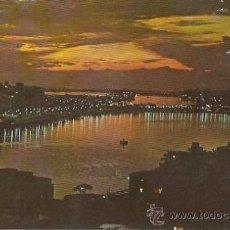 Postales: ** PH498 - POSTAL - TYPICAL SUNSET VIEW OF CONDADO LAGOON - SAN JUAN - PUERTO RICO. Lote 32401405