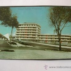 Postales: POSTAL ECUADOR: HOTEL QUITO - REFª (JC). Lote 32986669