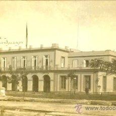 Postales: PS0049 CUBA 'ADUANA CIENFUEGOS'. POSTAL FOTOGRÁFICA. ESCRITA AL DORSO. FECHADA EN 1915. Lote 33172540