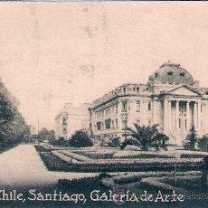 Postales: POSTAL ORIGINAL DECADA DE LOS 30. CHILE. Nº 1948. VER TAMAÑO Y EXPLICACION. Lote 33634311
