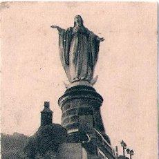 Postales: POSTAL ORIGINAL DECADA DE LOS 30. CHILE. Nº 1957. VER TAMAÑO Y EXPLICACION. Lote 33634457