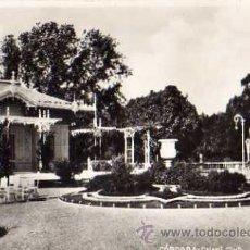 Postales: ARGENTINA CÓRDOBA CRISOL CLUB POSTAL FOTOGRÁFICA. Lote 33719411