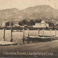 Postales: POSTAL ORIGINAL DECADA DE LOS 30. COLOMBIA Nº 1771. VER TAMAÑO Y EXPLICACION.. Lote 33811826