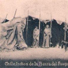 Postales: POSTAL ORIGINAL DECADA DE LOS 30. CHILE Nº 1982. VER TAMAÑO Y EXPLICACION.. Lote 34038062