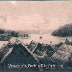 Postales: POSTAL ORIGINAL DECADA DE LOS 30. VENEZUELA Nº 1851. VER TAMAÑO Y EXPLICACION.. Lote 34059223
