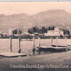 Postales: POSTAL ORIGINAL DECADA DE LOS 30. COLOMBIA. Nº 1771. VER TAMAÑO Y EXPLICACION.. Lote 34050698