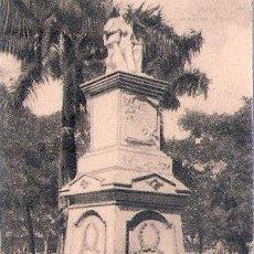 Postales: POSTAL ORIGINAL DECADA DE LOS 30. EL SALVADOR. Nº 1688. VER TAMAÑO Y EXPLICACION.. Lote 34052381