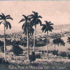 Postales: POSTAL ORIGINAL DECADA DE LOS 30. CUBA. Nº 1509. VER TAMAÑO Y EXPLICACION.. Lote 34061557