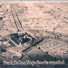 Postales: POSTAL ORIGINAL DECADA DE LOS 30. PERU. Nº 2050. VER TAMAÑO Y EXPLICACION.. Lote 34067030