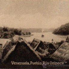 Postales: POSTAL ORIGINAL DECADA DE LOS 30. VENEZUELA Nº 1851. VER TAMAÑO Y EXPLICACION.. Lote 34171535