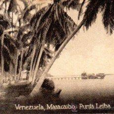 Postales: POSTAL ORIGINAL DECADA DE LOS 30. VENEZUELA Nº 1837. VER TAMAÑO Y EXPLICACION.. Lote 34171600