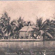 Postales: POSTAL ORIGINAL DECADA DE LOS 30. VENEZUELA. Nº 1853. VER TAMAÑO Y EXPLICACION.. Lote 34185809