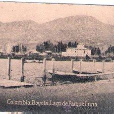 Postales: POSTAL ORIGINAL DECADA DE LOS 30. COLOMBIA. Nº 1771. VER TAMAÑO Y EXPLICACION.. Lote 34221433