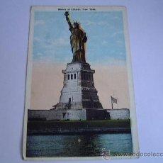 Postales: POSTAL DE ESTADOS UNIDOS.NEW YORK.. Lote 34388522