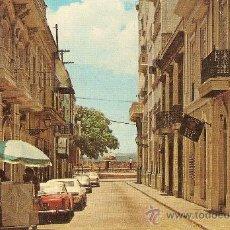 Postales: PUERTO RICO, SAN JUAN, CALLE TÍPICA - DP DEXTER - ESCRITA. Lote 35195039