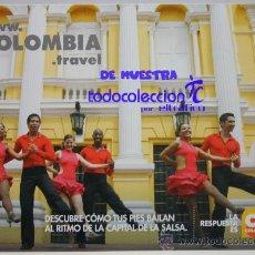 Postales: POSTALES COLOMBIA - CALI - POSTAL (CI) // DISPONIBLE:3. Lote 35662079