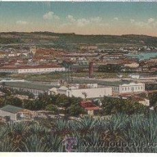 Postales: TARJETA POSTAL MATANZAS CUBA, VISTA GENERAL. Lote 35874403