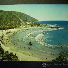 Postales: 1522 AMERICA VENEZUELA BALNEARIO LOS CARACAS POSTCARD POSTAL AÑOS 60/70 ESCRITA - TENGO MAS POSTALES. Lote 36026395
