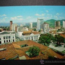 Postales: 2091 AMERICA VENEZUELA VALENCIA ANTIGUA UNIVERSIDAD POSTCARD POSTAL AÑOS 60/70 - TENGO MAS POSTALES. Lote 36152773