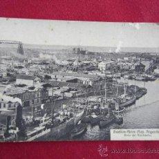 Postales: BUENOS AIRES - BOCA DEL RIACHUELO. Lote 38231261