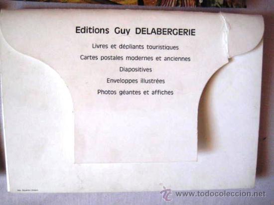 Postales: ISLA DEL DIABLO ( presidio ). GUAYANA FRANCESA. COLECCION 15 POSTALES. ENVIO CERTIFICADO GRATIS¡¡¡ - Foto 3 - 37953740