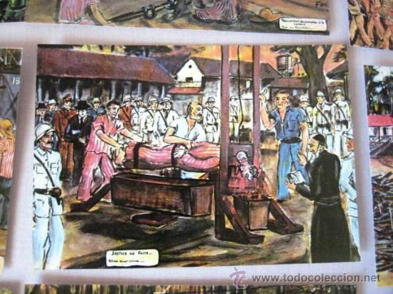 Postales: ISLA DEL DIABLO ( presidio ). GUAYANA FRANCESA. COLECCION 15 POSTALES. ENVIO CERTIFICADO GRATIS¡¡¡ - Foto 5 - 37953740