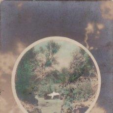 Postales: POSTAL DE NAVIDAD 1910 - EXCELENTISIMO ESTADO - ARGENTINA - _CIRCULADA. Lote 38600842
