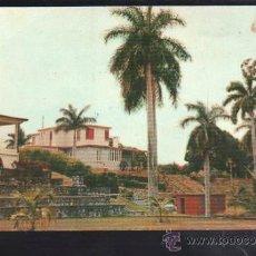 Postales: TARJETA POSTAL DE ISLA DE PINOS, CUBA - LA RIA NUEVA GERONA. Nº 941.. Lote 39185510
