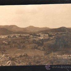 Postales: TARJETA POSTAL DE SAN MIGUEL DE LOS BAÑOS, MATANZAS, CUBA - VISTA GENERAL. CEVAERI. Lote 39186457